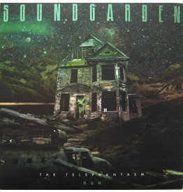 Soundgarden - The Telephantasm/Gun 7""
