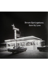 """Springsteen, Bruce - Save My Love 7"""""""