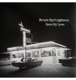 Springsteen, Bruce - Save My Love 7""