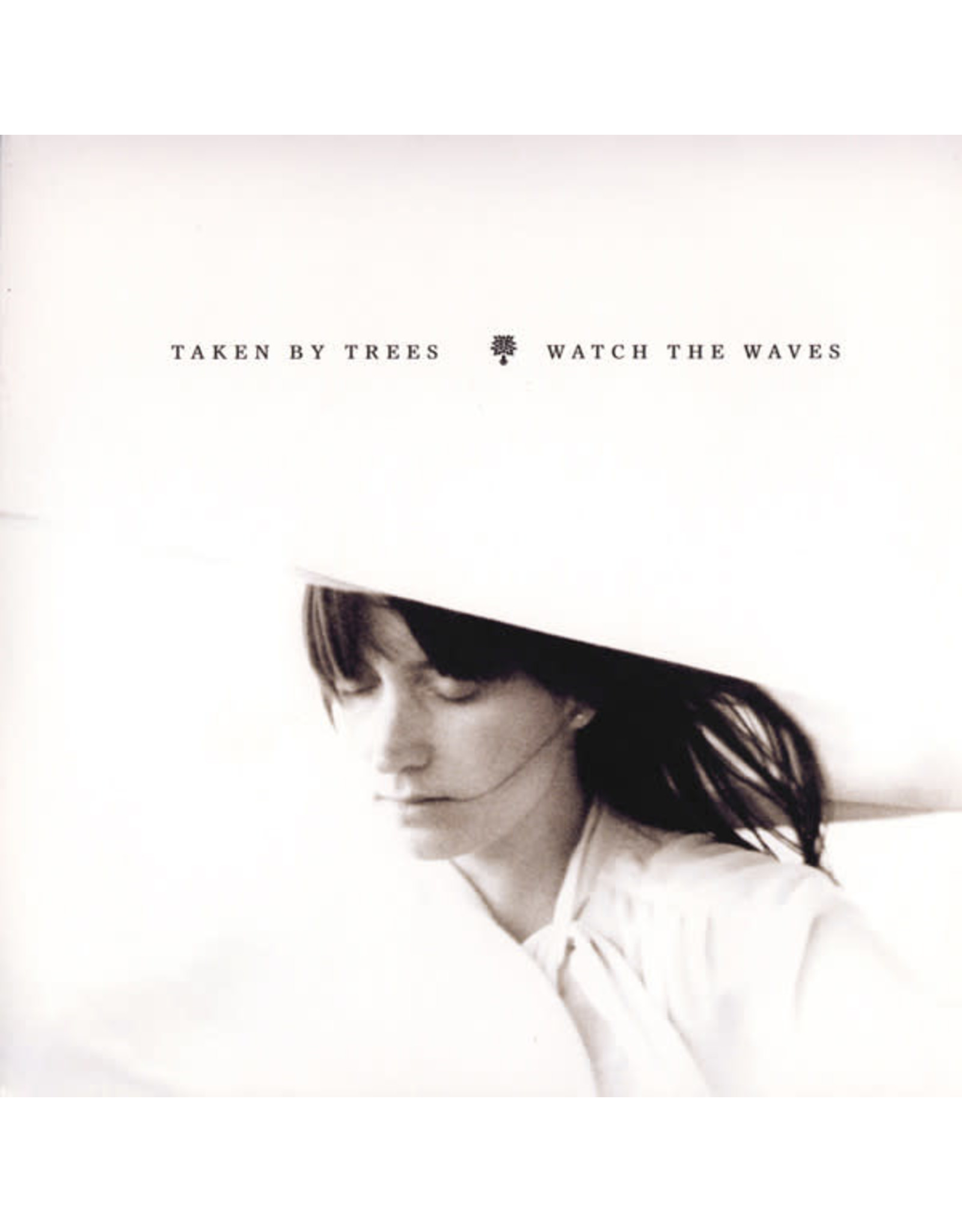 """Taken By Trees - Watch the Waves 7"""""""