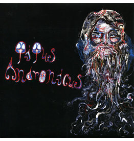 Titus Andronicus - Titus Andronicus / Fear And Loathing In Mahwah, New Jersey 7""