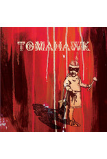 "Tomahawk - M.E.A.T. 7"""