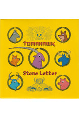 "Tomahawk - Stone Letter 7"""