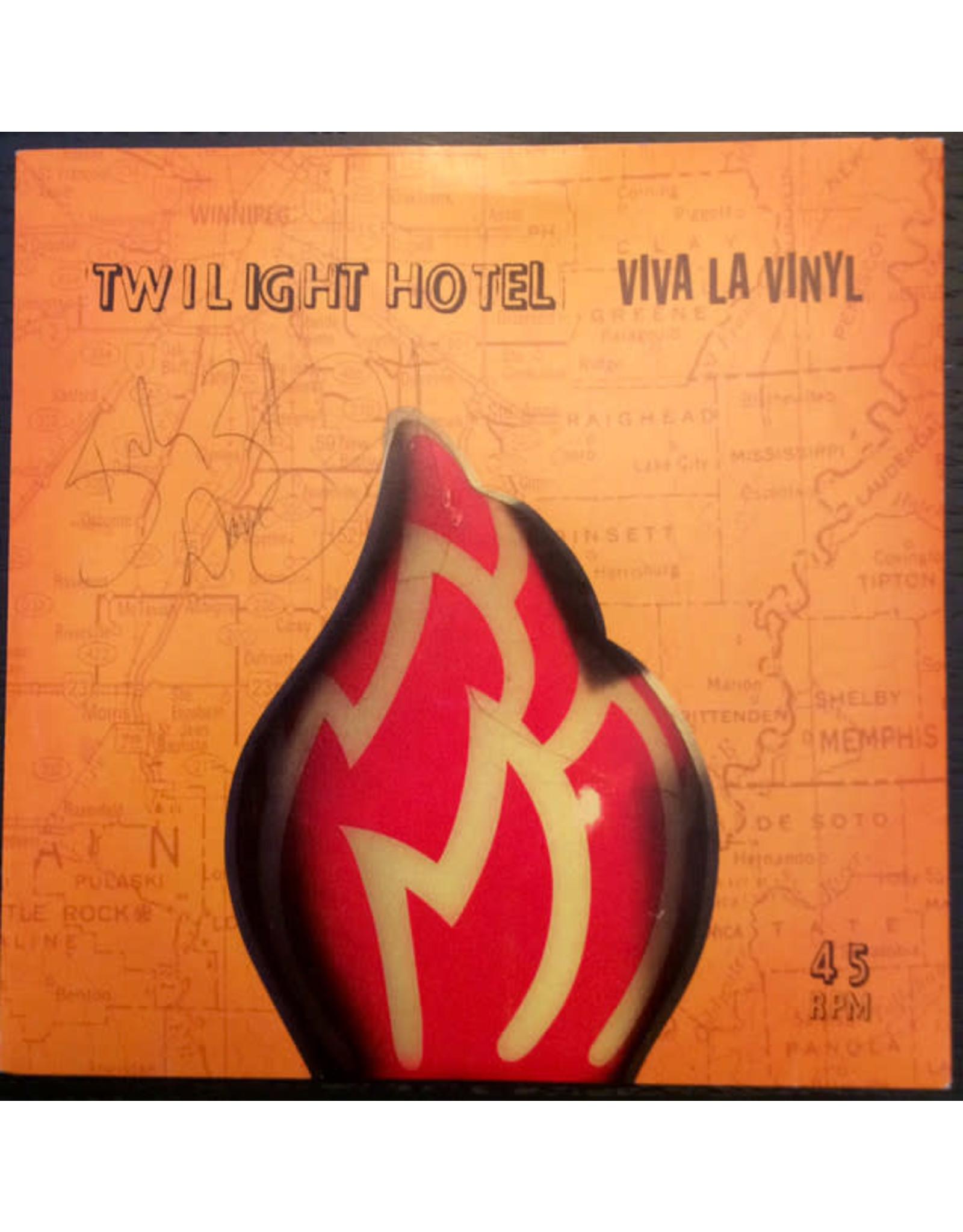 "Twilight Hotel - Viva La Vinyl 7"""
