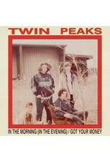 """Twin Peaks - In the Morning (In the Evening)/Got Your Money 7"""""""