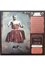 Villagers - Occupy Your Mind 7""