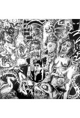 """Water Rats - Hellway To High 10"""" EP"""