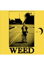 """Weed - Thousand Pounds/Turret 7"""""""