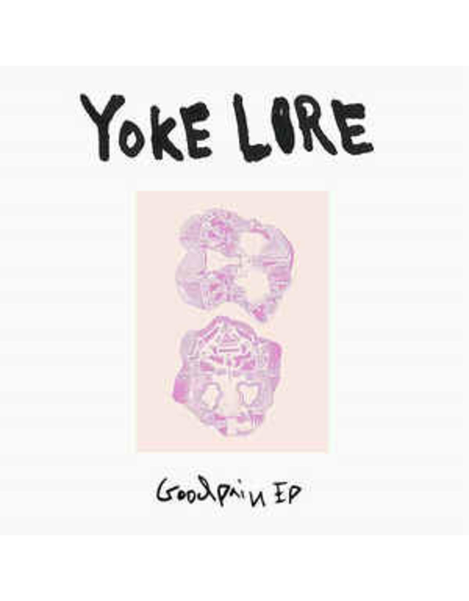 Yoke Lore - Good Pain EP LP