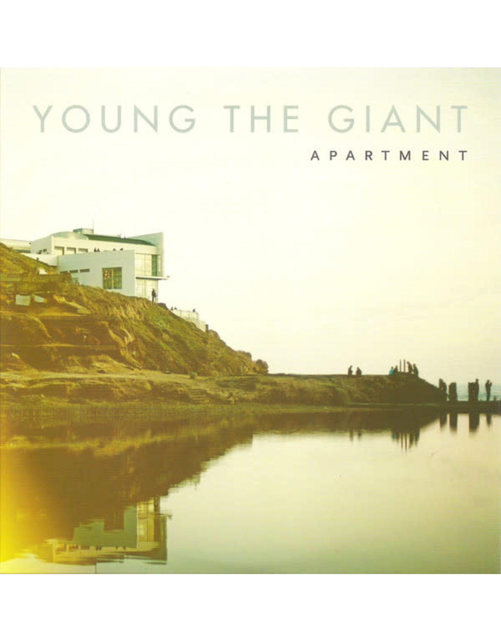 """Young the Giant - Apartment 7"""""""