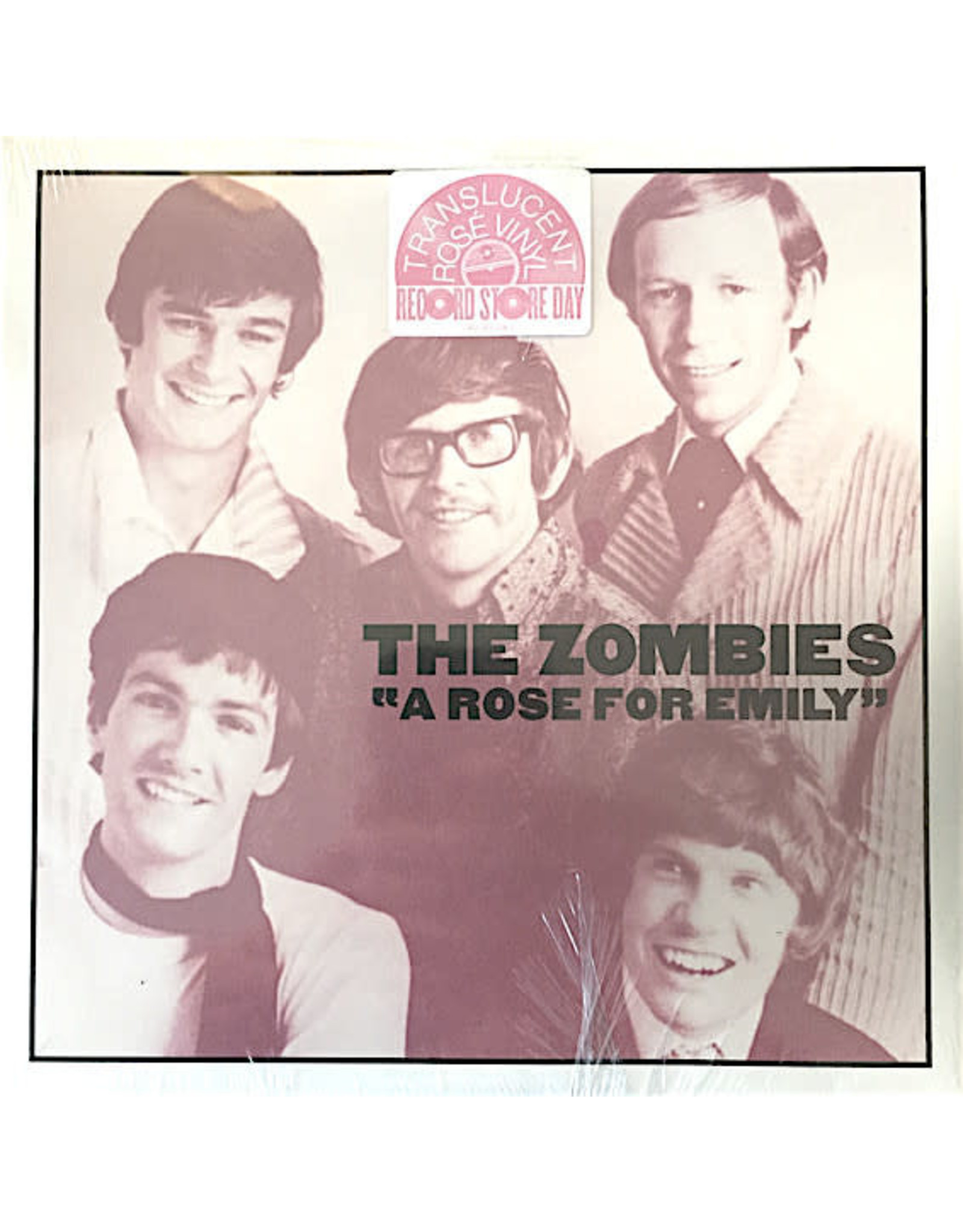 """Zombies - A Rose For Emily 7"""""""