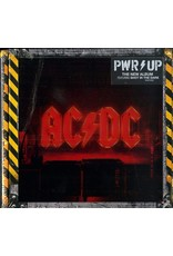 AC/DC - Power Up (Deluxe) CD