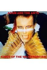 Adam & The Ants - Kings of the Wild Frontier CD