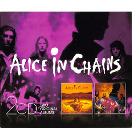 Alice In Chains - Dirt/Unplugged CD