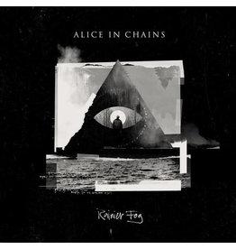 Alice In Chains - Rainier Fog CD
