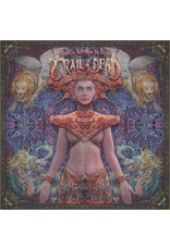 And You Will Know Us By the Trail of the Dead - X The Godless Void and Other Stories CD