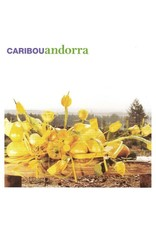 Caribou - Andorra CD
