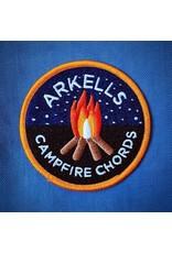 Arkells - Campfire Chords CD