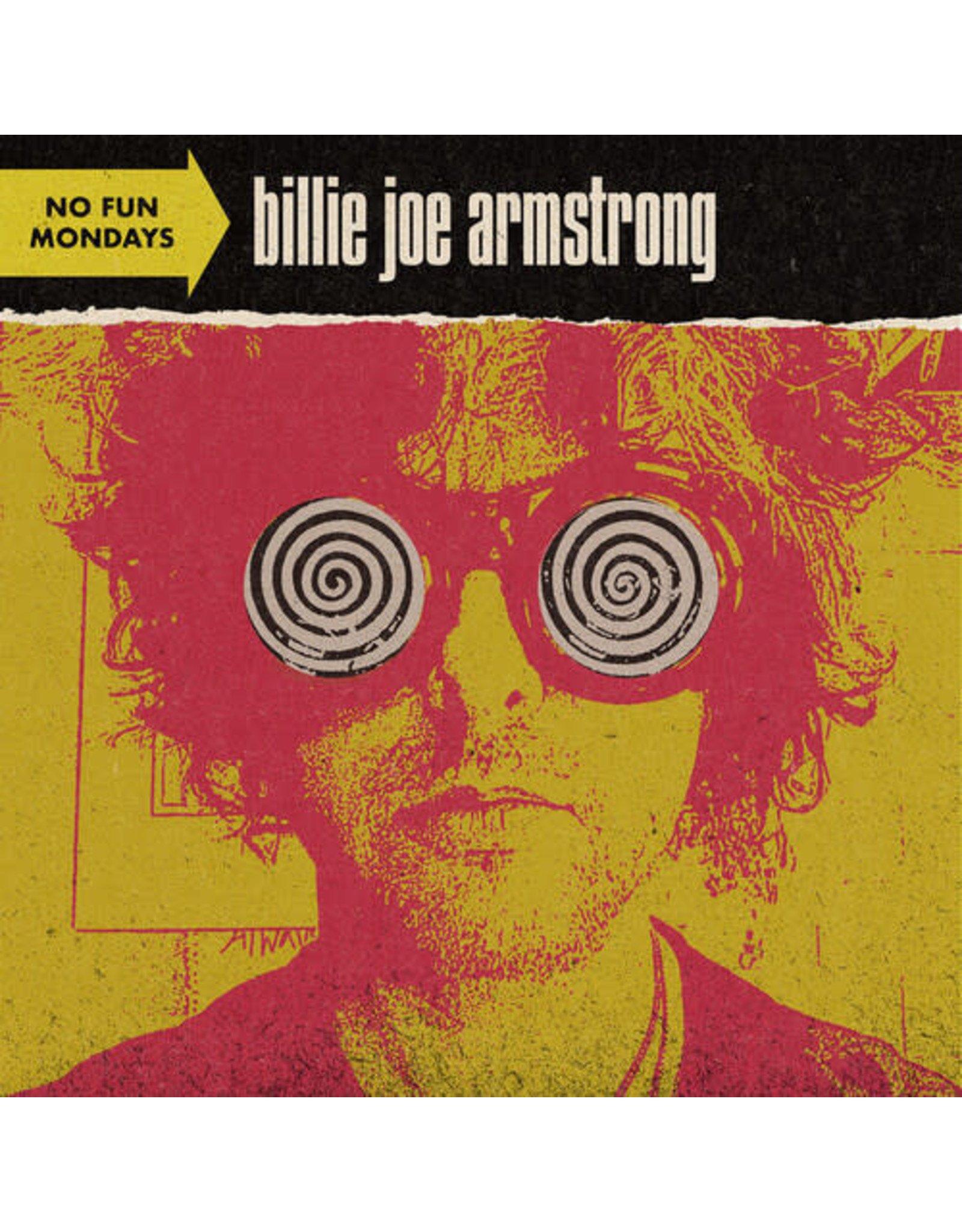Armstrong, Billie Joe - No Fun Mondays CD