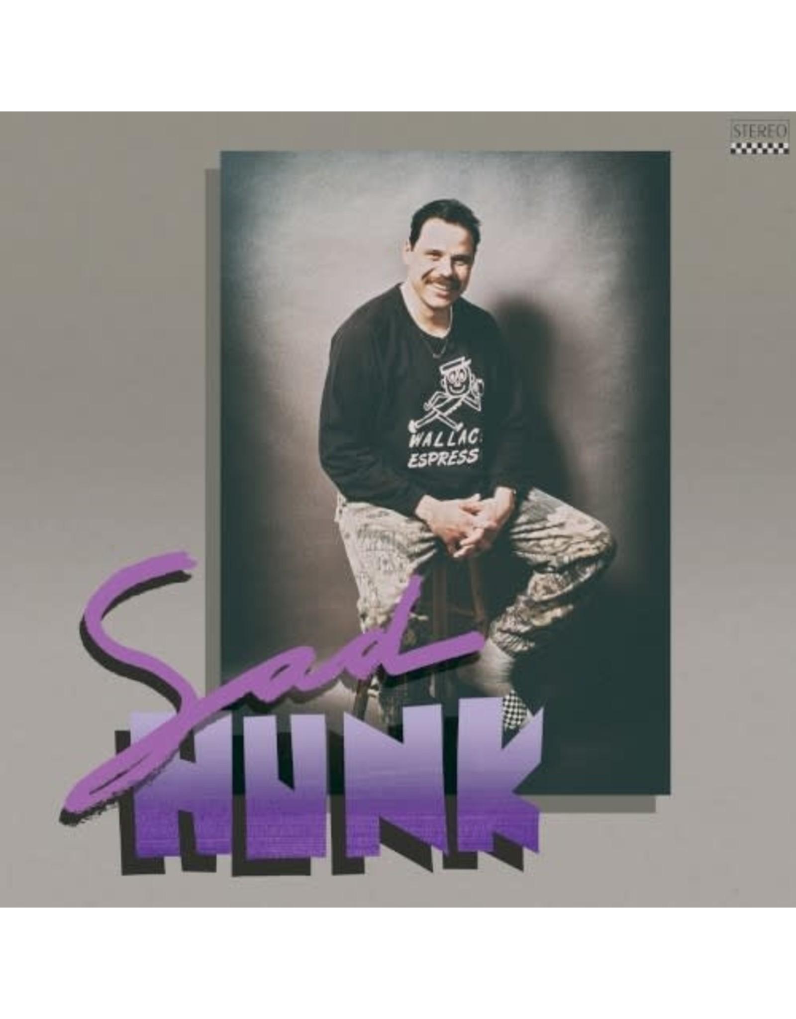 Bahamas - Sad Hunk CD