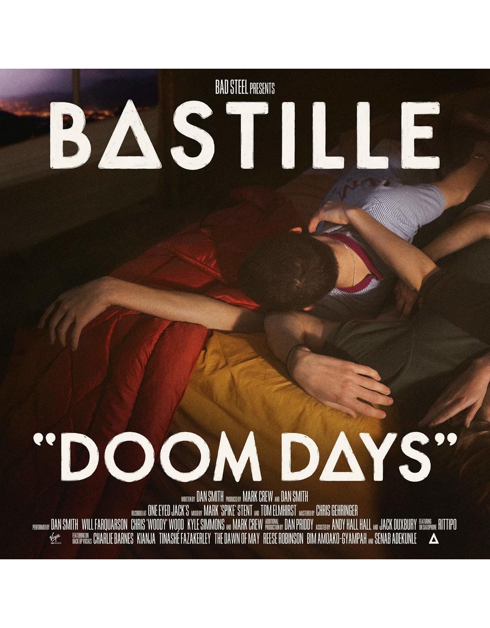 Bastille - Doom Days CD