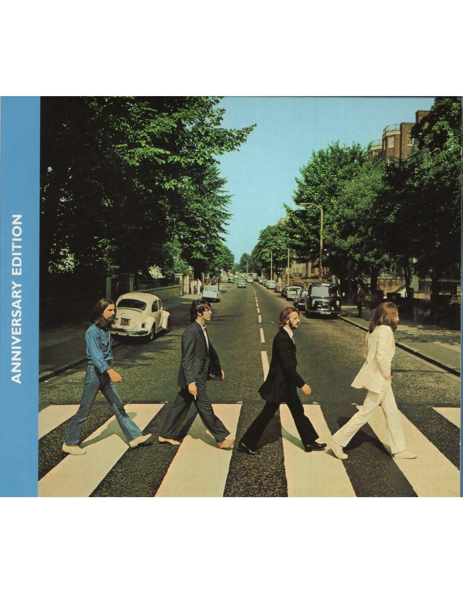 Beatles - Abbey Road (50th Anniversary) CD