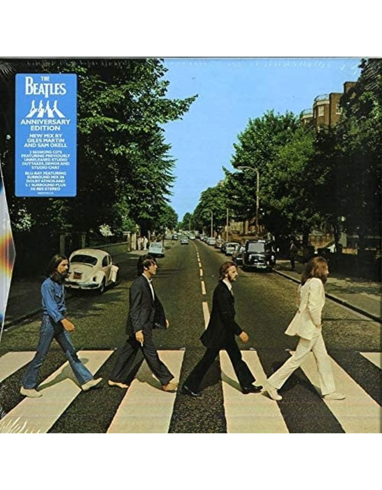 Beatles - Abbey Road 50th Anniversary CD Box Set