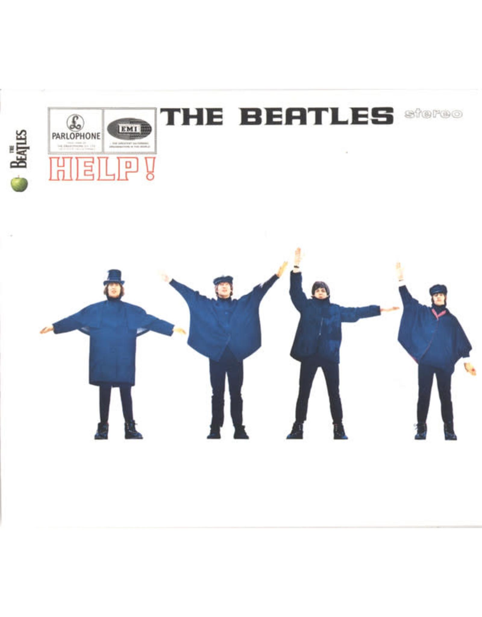 Beatles - Help (Enhanced) CD