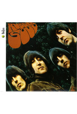 Beatles - Rubber Soul (Enhanced) CD