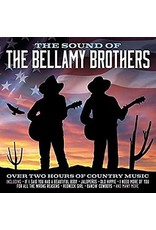 Bellamy Brothers - The Sound Of CD