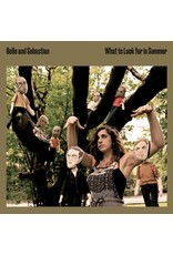 Belle and Sebastian - What to Look for in Summer CD