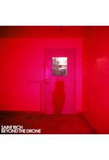 Saint Rich - Beyond the Drone CD