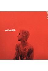 Bieber, Justin - Changes CD