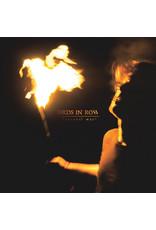 Birds In A Row - Personal War CD