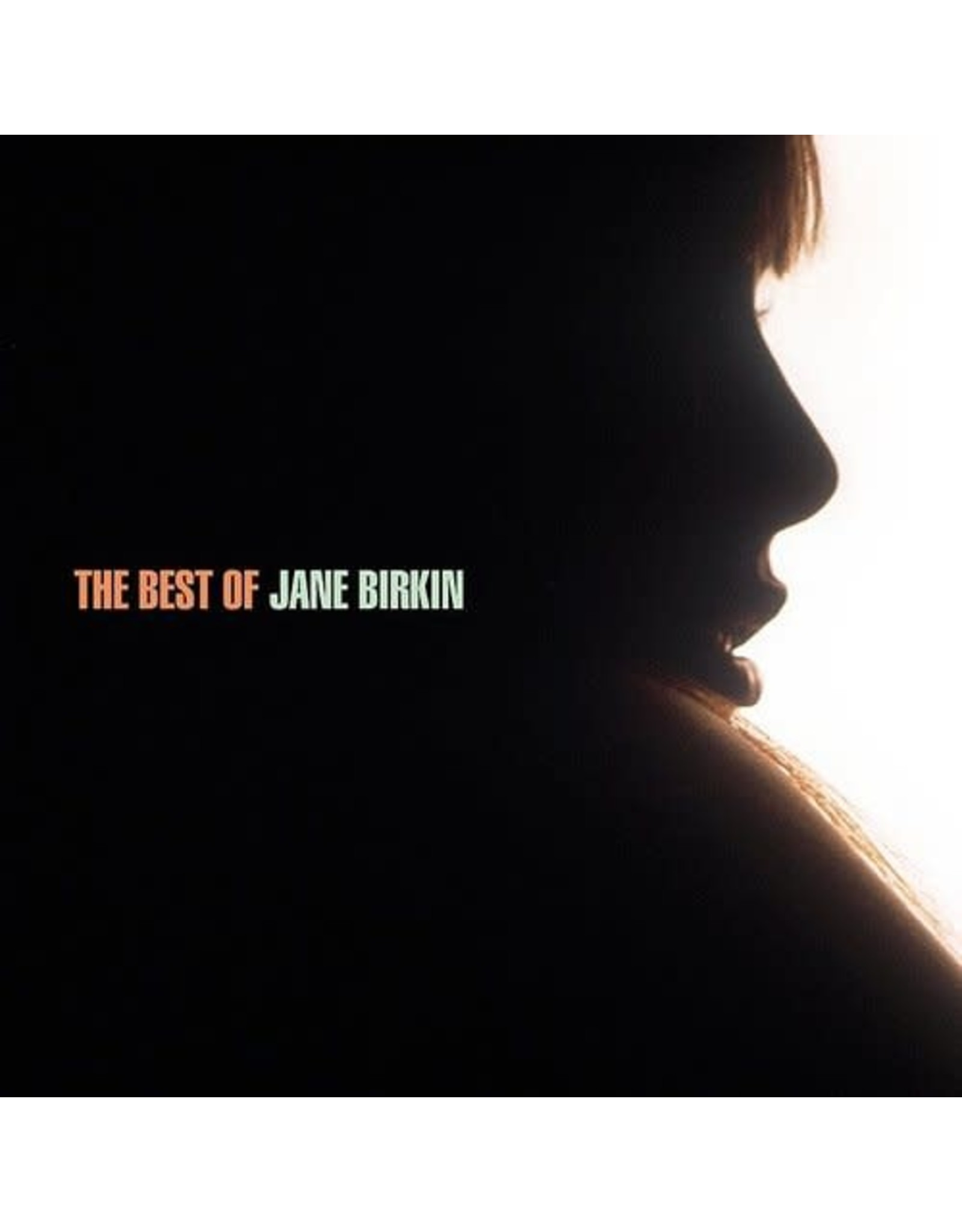 Birkin, Jane - The Best Of CD