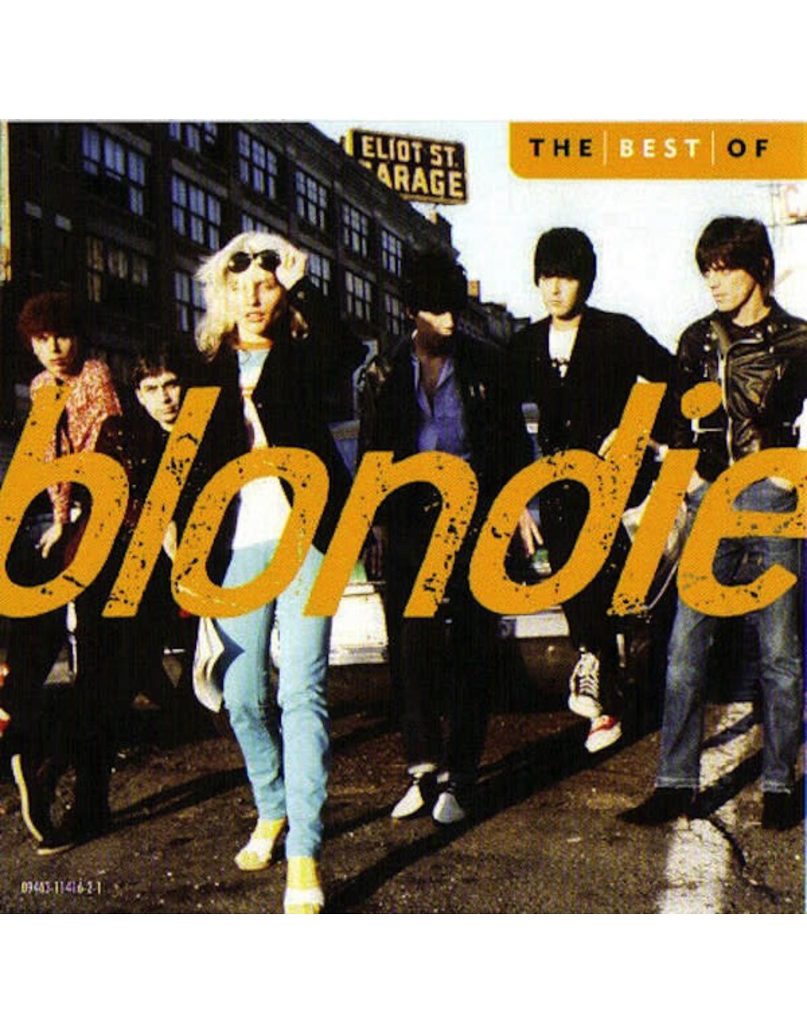 Blondie - Best Of CD