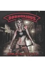 Bobnoxious - Greatest Hits CD
