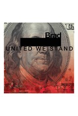 Brad - United We Stand CD