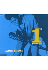 Brown, James - Number 1s CD