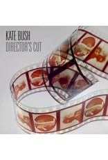 Bush, Kate - Director's Cut CD