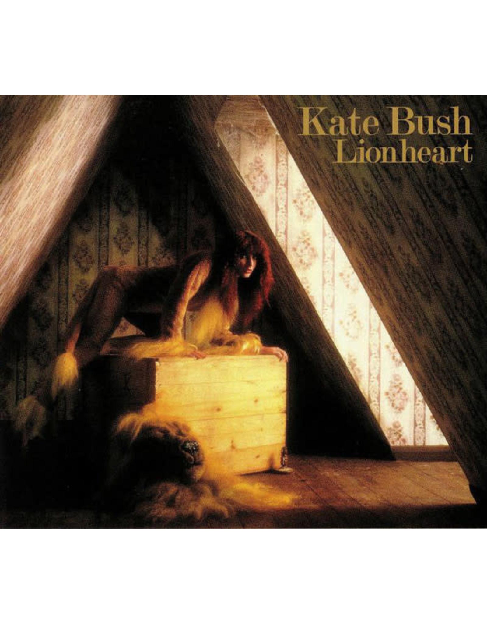 Bush, Kate - Lion Heart CD