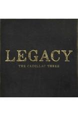 Cadillac Three - Legacy CD