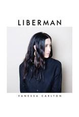 Carlton, Venessa - Liberman CD