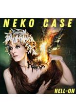 Case, Neko - Hell-On CD