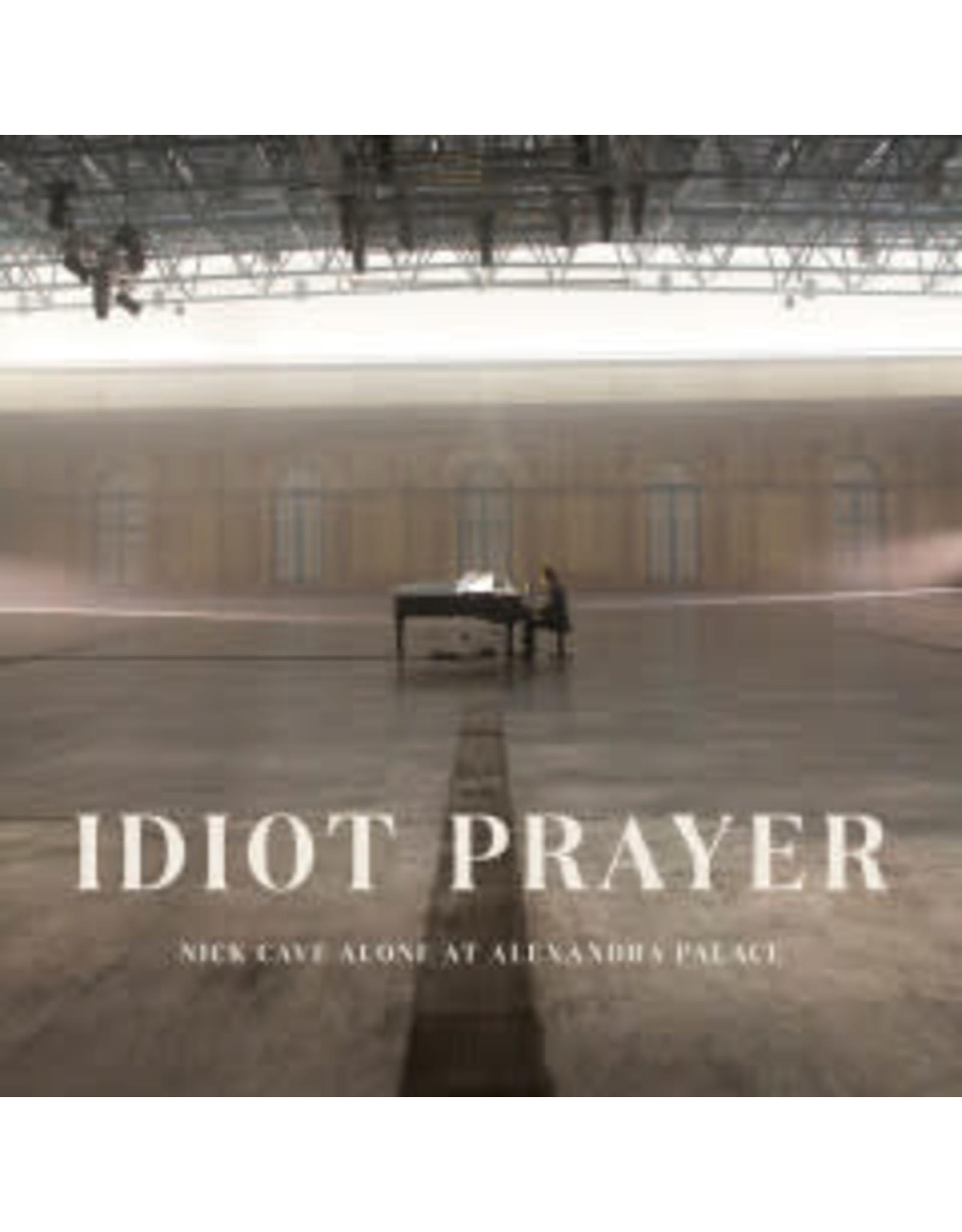 Cave, Nick - Idiot Prayer CD