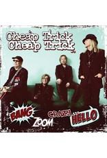 Cheap Trick - Bang, Zoom, Crazy, Hello CD