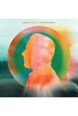 City and Colour - A Pill For Loneliness CD