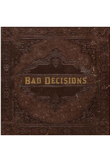 Clutch - Book of Bad Decisions (dlx) CD