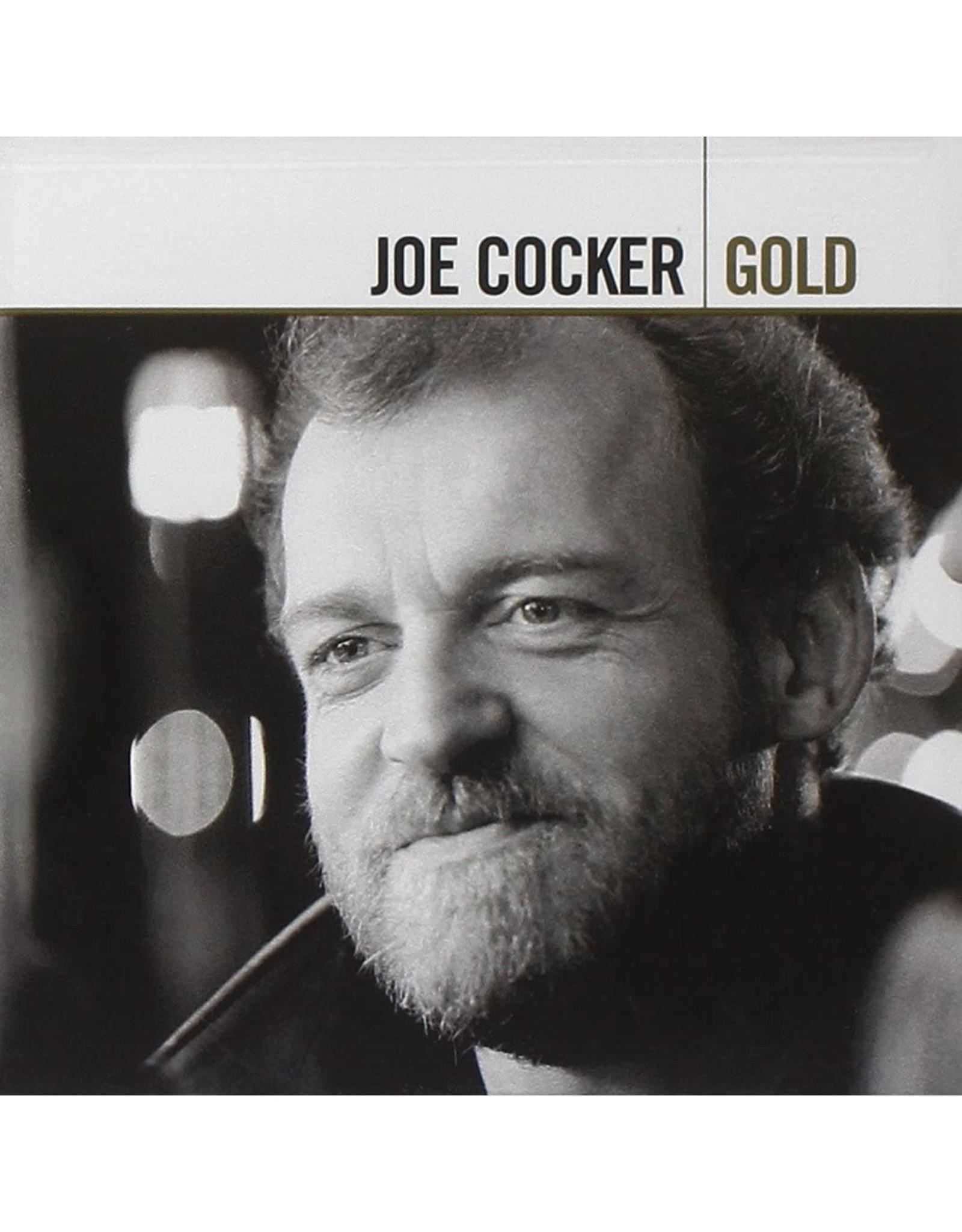 Cocker, Joe - Gold CD