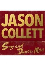 Collett, Jason - Song and Dance Man CD